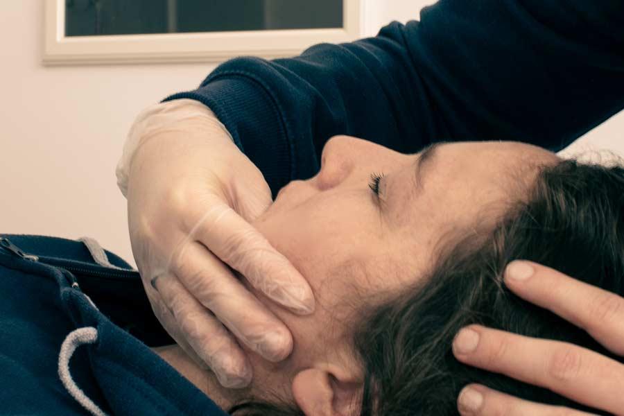 CMD kieferbehandling
